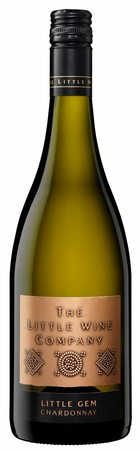 2017 Little Gem Chardonnay